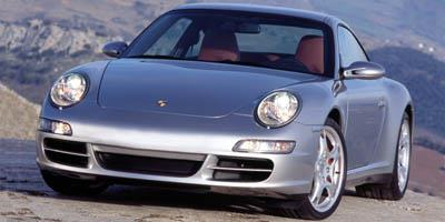 2007 Porsche 911 Prices and Values Coupe 2D 4S AWD