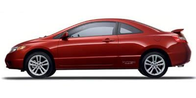 2007 Honda Civic Si Spec U0026 Performance. Coupe 2D Si Specifications And  Pricing