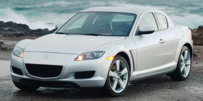 2007 Mazda RX-8 Prices and Values Coupe 2D