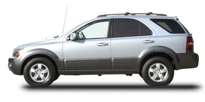 2007 Kia Sorento Reviews And Ratings