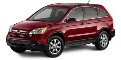 Used 2007 Honda CR V. Choose Mileage And Options For The Utility 4D EX 2WD  Trim Level