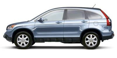 Used 2007 Honda CR V. Choose Mileage And Options For The Utility 4D EX L  2WD Trim Level