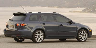 2007 Mazda Mazda6 Prices and Values Sport Wagon 5D s GT