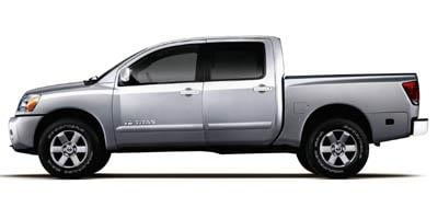 Exceptional 2007 Nissan Titan Reviews And Ratings