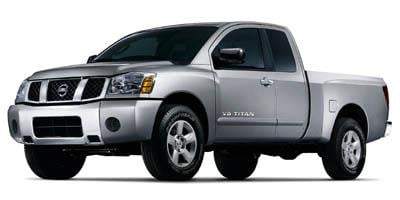 Perfect 2007 Nissan Titan Reviews And Ratings