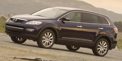 2007 Mazda CX-9 Prices and Values Utility 4D GT 2WD