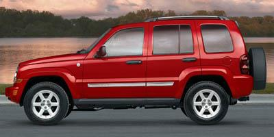 Good 2007 Jeep Liberty Reviews And Ratings