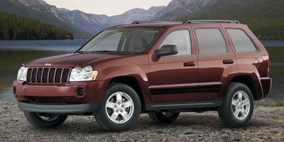 2007 Jeep Grand Cherokee Reviews And Ratings