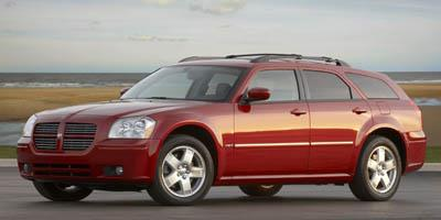 2007 Dodge Magnum Prices and Values Wagon 5D SXT AWD