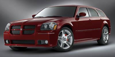 2007 Dodge Magnum Prices and Values Wagon 5D SRT-8