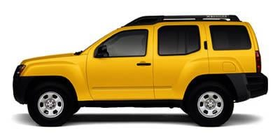 Exceptional 2007 Nissan Xterra Reviews And Ratings