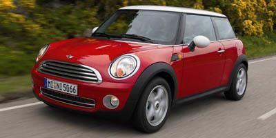 2007 Mini Cooper Hardtop Spec Performance