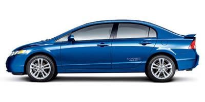 2007 Honda Civic Si Spec U0026 Performance. Sedan 4D Si Specifications And  Pricing
