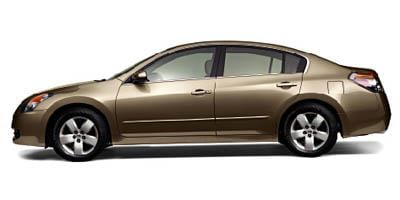 Amazing 2007 Nissan Altima Spec U0026 Performance