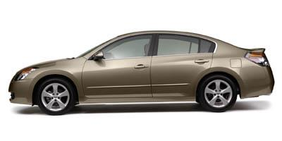 Superior 2007 Nissan Altima Reviews And Ratings