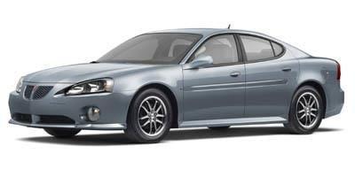2007 Pontiac Grand Prix Prices and Values Sedan 4D GT