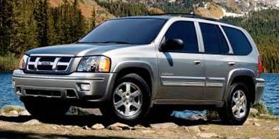 2007 Isuzu Ascender Prices and Values Utility 4D Luxury 4WD