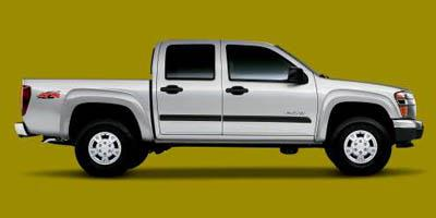 2007 Isuzu i-370 Prices and Values Crew Cab i-370 Limited 4WD