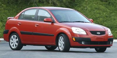 2007 Kia Rio Spec U0026 Performance. Sedan 4D LX Specifications And Pricing