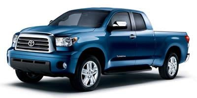 2007 Toyota Tundra Limited 2WD