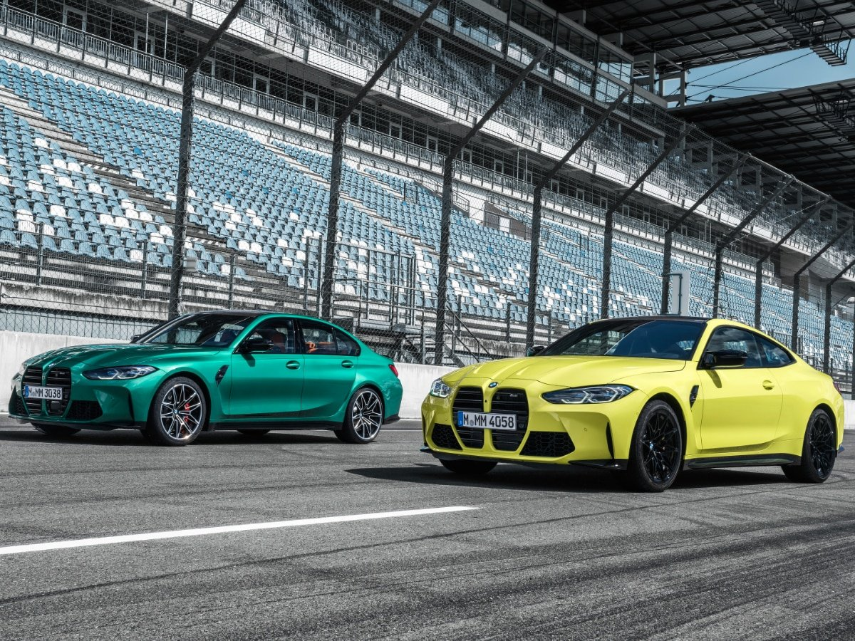 Changes To 2021 Bmw Models Include New 4 Series Upgraded Phev Models