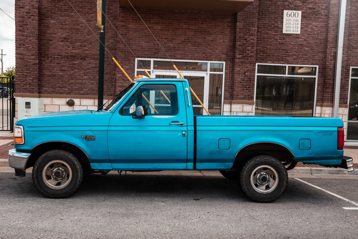 Ford OBS History, Vehicle List, and Parts Suppliers