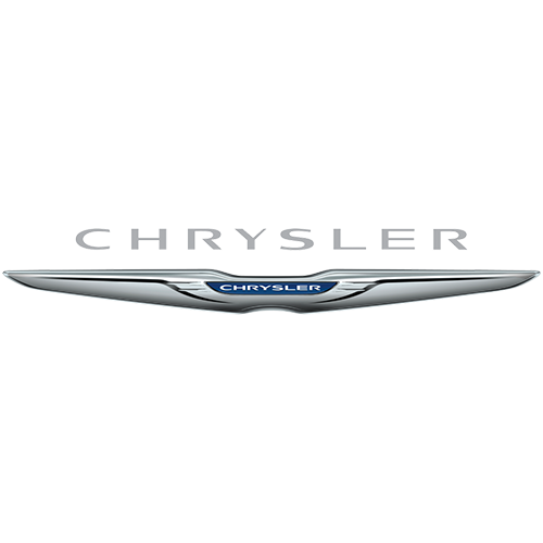 2015 Chrysler