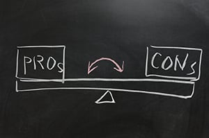 CPO Pros and Cons