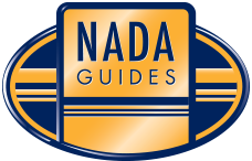 new car prices and used car book values nadaguides rh nadaguides com nada guide used car trade in NADA Vehicle Pricing Info