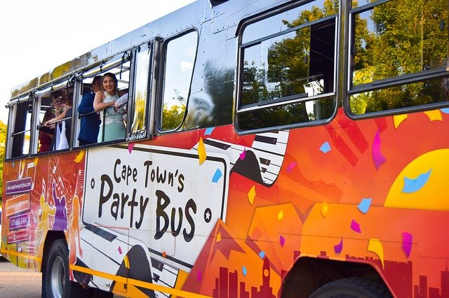 Renting A Party Bus: 10 Tips to Find the Perfect Match