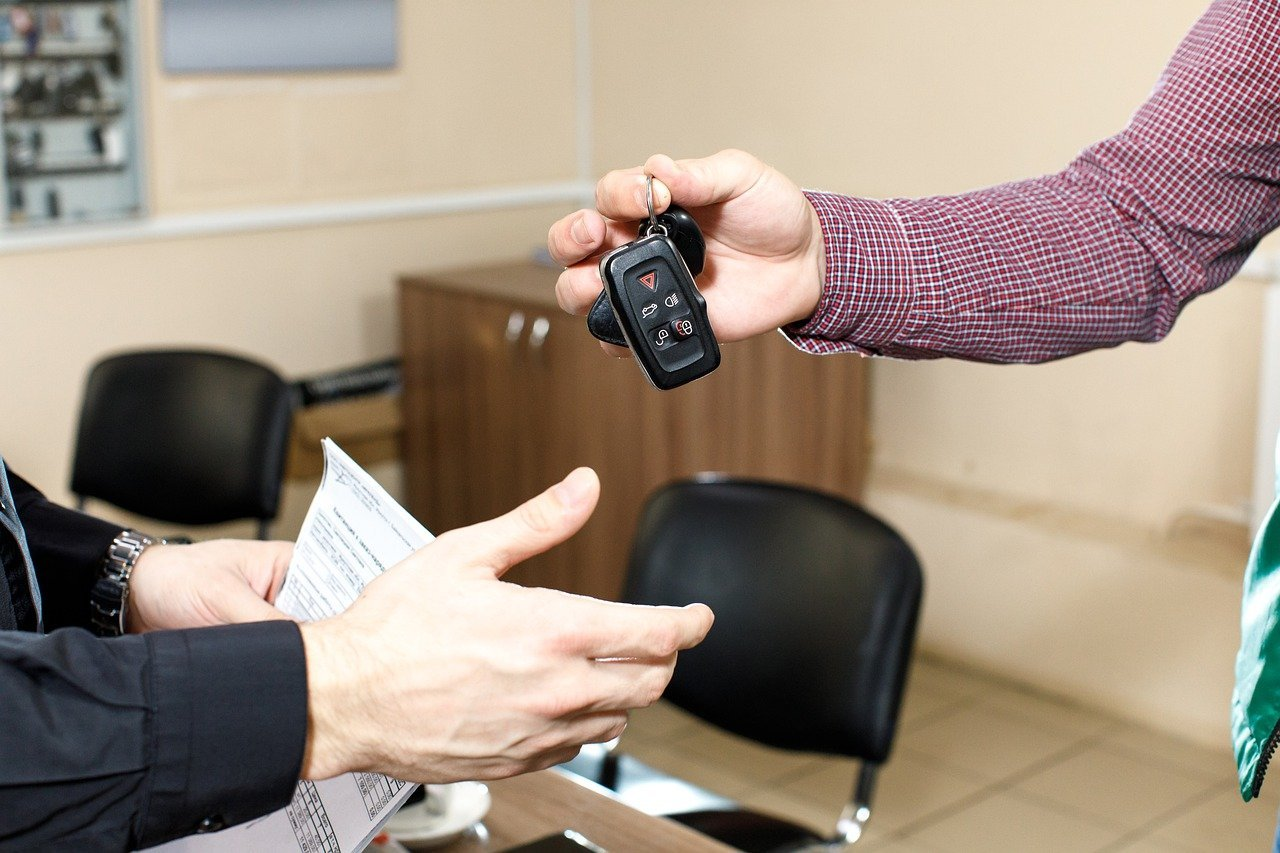 How to Transfer a Car Loan
