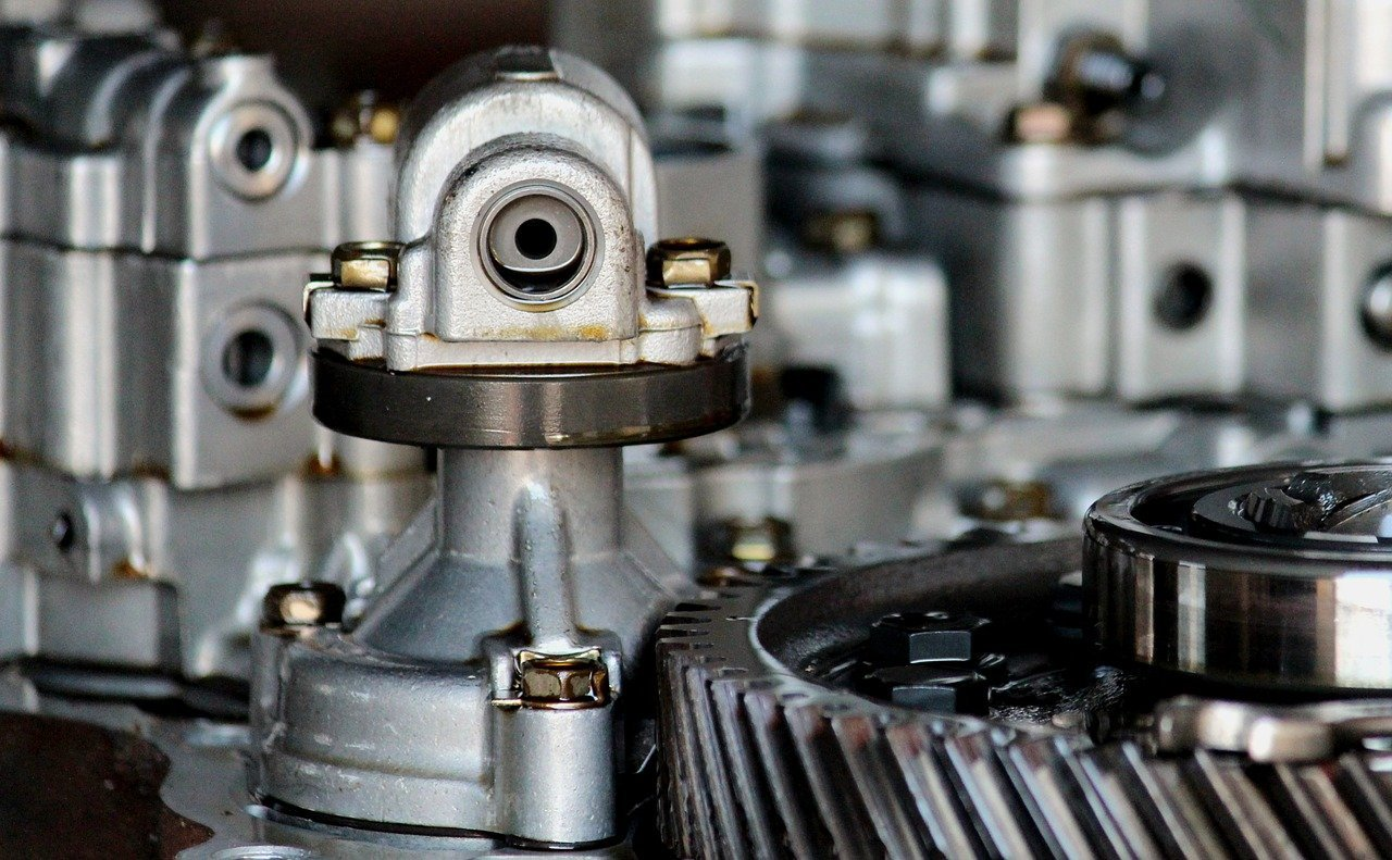 What Is A Transmission In A Car?