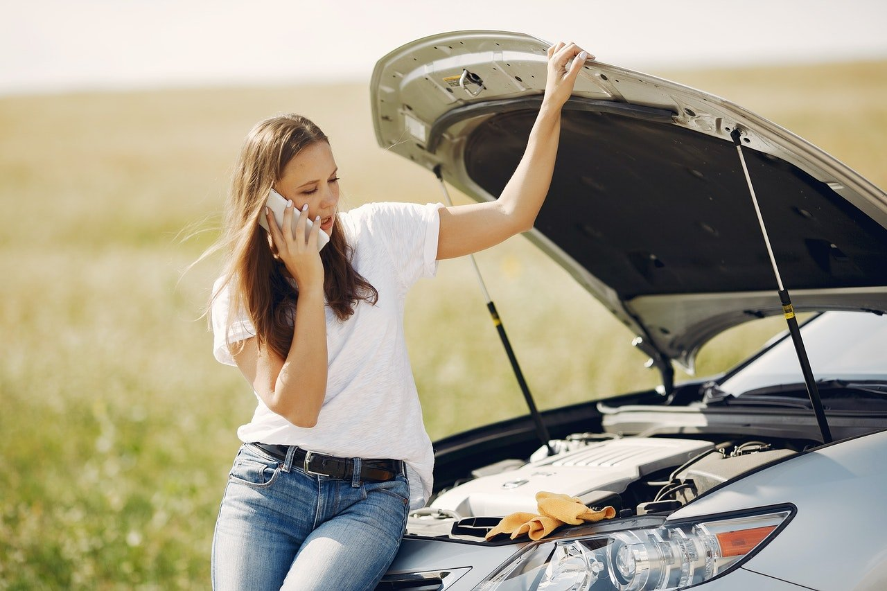 What Does It Mean When Your Car Stalls?
