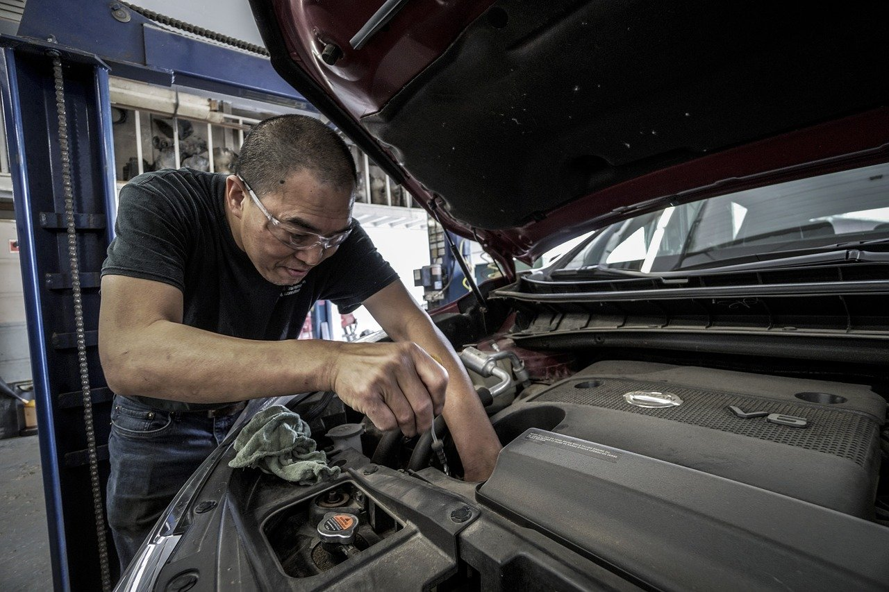 What Is Checked In a Car Inspection