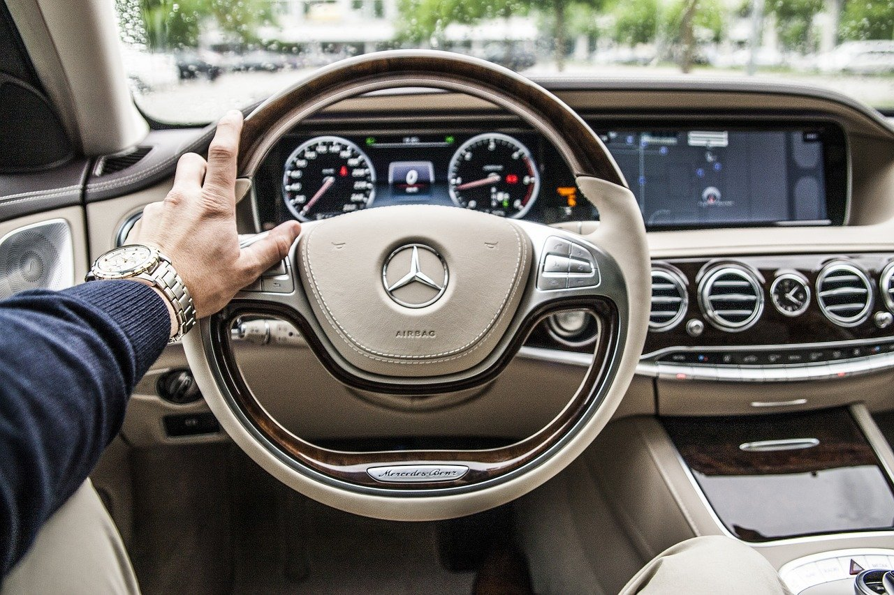 What Is Cruise Control In a Car?